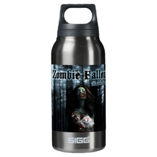 Zombie Fallout Thermos Bottle