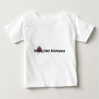Zombie First Responder T-shirt