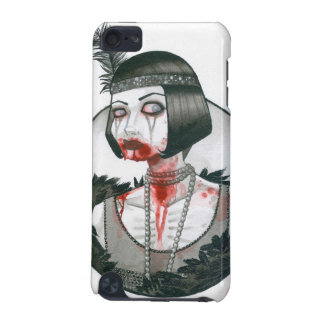 """""""Zombie Flapper"""" iPod Touch 5G Covers"""
