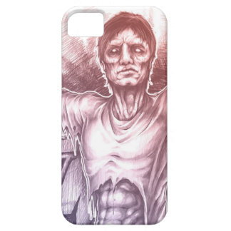 Zombie for life iPhone SE/5/5s case