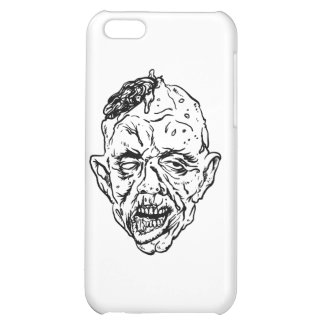 Zombie - Fred Cover For iPhone 5C