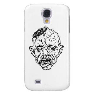Zombie - Fred Samsung Galaxy S4 Cases