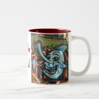Zombie Fresh! Coffee Mug (4)