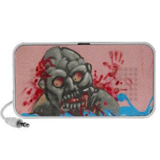 Zombie Fresh! Speaker