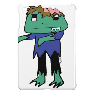 Zombie Frog Case For The iPad Mini