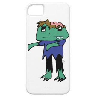 Zombie Frog iPhone SE/5/5s Case
