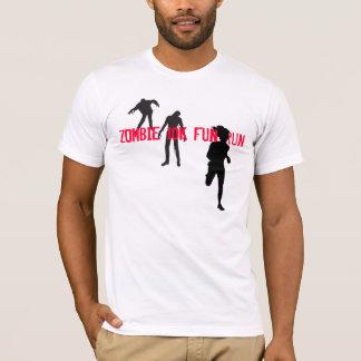 Zombie Fun Run T-Shirt