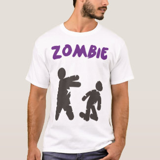 Zombie Fun Shirt