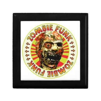 Zombie Funk Jewelry Box