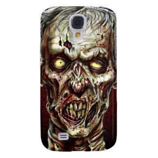 Zombie!! Galaxy S4 Covers