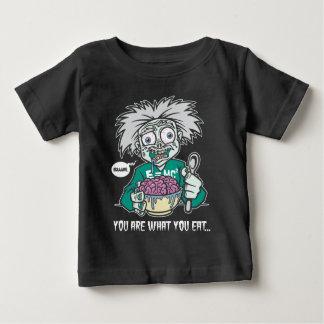 Zombie Geek Baby T-Shirt