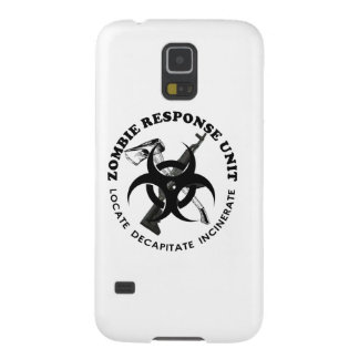 Zombie Gift Response Team Gifts Customize Galaxy S5 Cover