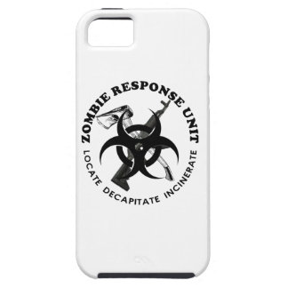 Zombie Gift Response Team Gifts Customize iPhone SE/5/5s Case