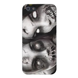 zombie girls iPhone SE/5/5s cover