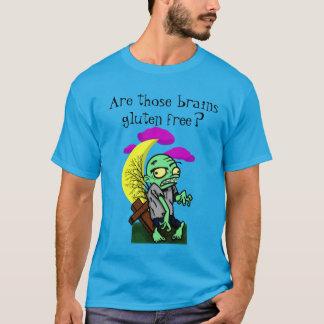 Zombie Gluten Free? T-Shirt