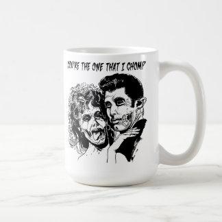 Zombie Grease Coffee Mug