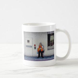 Zombie Guard Mugs