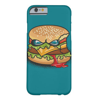 Zombie Hamburger iPhone 6/6s Case