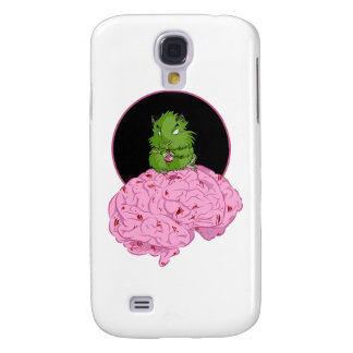Zombie Hamster Galaxy S4 Case