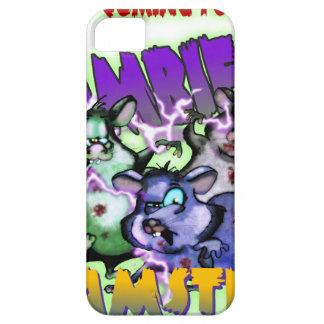 ZOMBIE HAMSTERS! iPhone SE/5/5s CASE