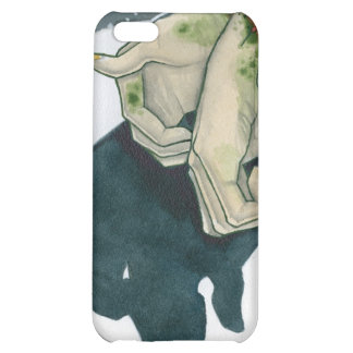 zombie hand shadowpuppets 1 iPhone 5C covers