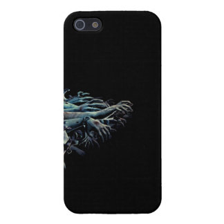 Zombie Hands Cover For iPhone 5