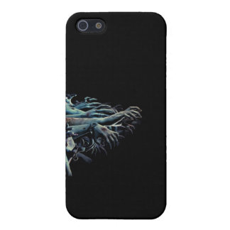 Zombie Hands iPhone 5/5S Covers