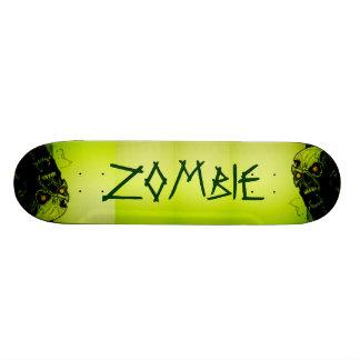 Zombie HD Skateboard