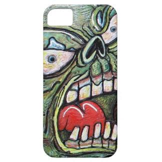 Zombie Head iPhone 5 Case