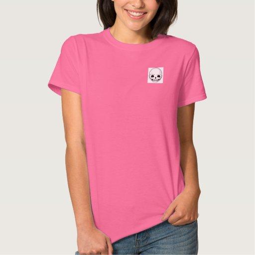 Zombie head Women's Basic T-Shirt