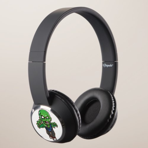 Zombie Headphones