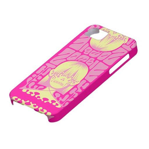 Zombie—Headtrip  iPhone 5 Case