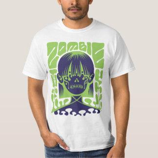 Zombie—Headtrip T Shirt
