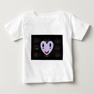 Zombie Heart Baby T-Shirt