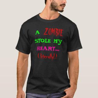Zombie Heart T-Shirt