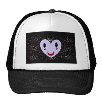 Zombie Heart Trucker Hat