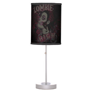 Zombie High Lamp