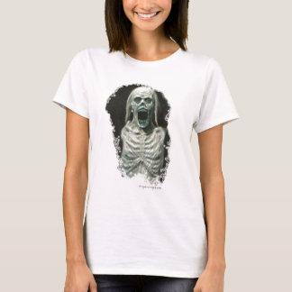 Zombie Hole - female shirt