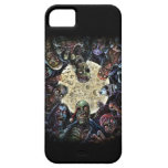 Zombie horde attack iPhone 5 cases