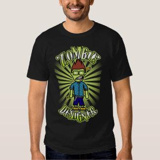 ZOMBIE HORDE -DESIGNER T-Shirt