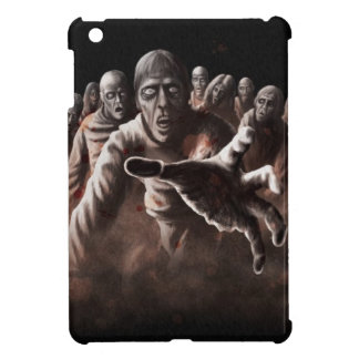 Zombie Horde Cover For The iPad Mini