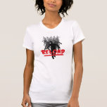 Zombie Horde Reload - Women Shirt