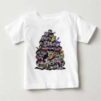 Zombie Horde Tshirt