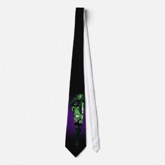 Zombie Hotness Neck Tie
