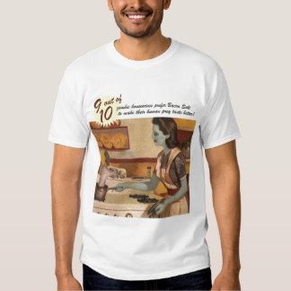 Zombie Housewives Tee Shirt
