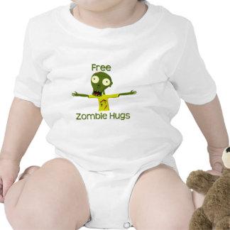 Zombie Hugs Shirt