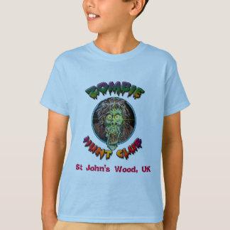 Zombie Hun Club T-Shirt
