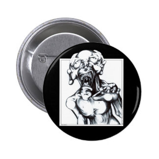 Zombie Hunger Button