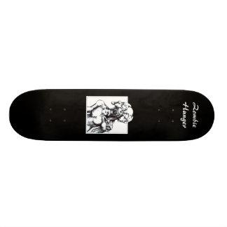 Zombie Hunger Skateboards