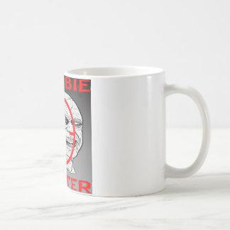 Zombie Hunter #004 Coffee Mug